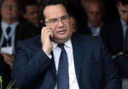 Claudio Durigon (MEF) alle prese con la proroga delle Concession