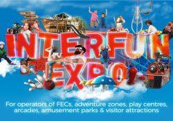 Interfun Expo in aprile 2022 per essere informati